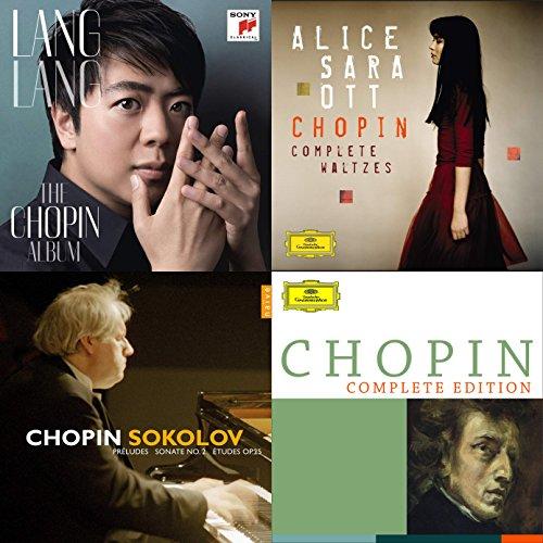 Chopin: Die schönsten Stücke