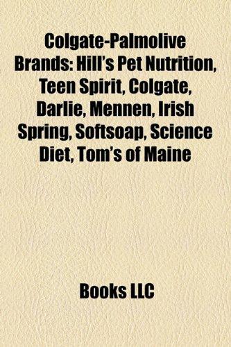 colgate-palmolive-brands-hills-pet-nutrition-teen-spirit-colgate-darlie-mennen-irish-spring-softsoap