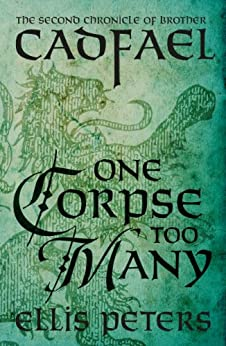 One Corpse Too Many par [Peters, Ellis]