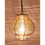 Design Villa Gold Iron Hanging Light,Hanging Lamps,Ceiling Lights,Ceiling Lamp Pendant Lamp, Pendant Light For Ceiling (ideal For Bedroom,Gallery,Lobby,office,Restaurant,LivingRoom,Dining Table,Dining Room,Home Decoration,Outdoor Decor,StudyRoom,Cafe,Mode