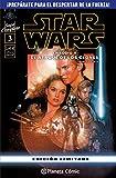 Star Wars. Episodio II - Número 1 (STAR WARS SAGA COMPLETA)