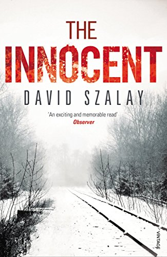 The Innocent por David Szalay