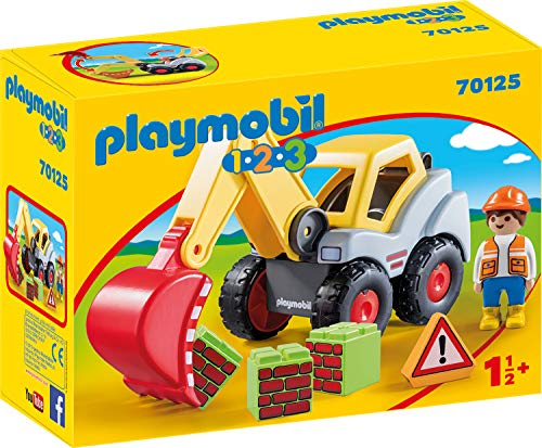 Playmobil 1.2.3 70125 Set Juguetes - Sets Juguetes