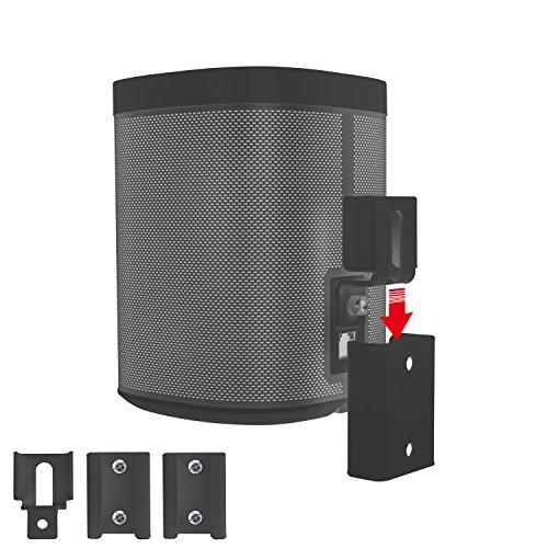 vebos-portable-wandhalterung-sonos-play-1-schwarz-hohe-qualitat-en-optimales-klangerlebnis-in-jedem-