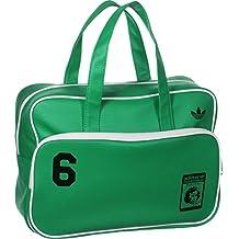 4a65f2c59f401 adidas Originals Tasche - Franz Beckenbauer - Green