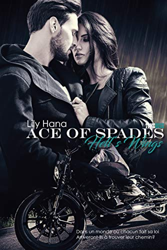 Ace of Spades: Hell's Wings Tome 2 par Lily Hana