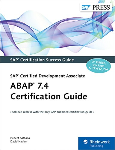 Introduction To Abap 4 Programming For Sap Pdf