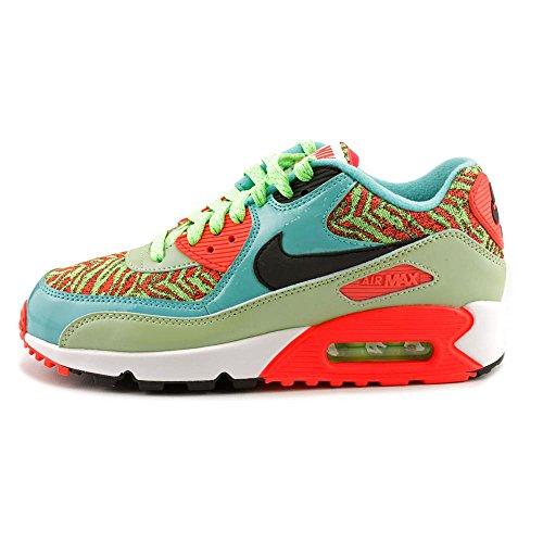 Nike Air Max 90 Prem De Mesh gs  Chaussures De Prem Course Pour Enfants Et d9789d