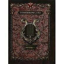Tomorrowland 2015: Melidia by Tomorrowland 2015: Melidia (2015-08-03)