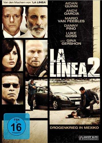La Linea 2 [Alemania] [DVD]