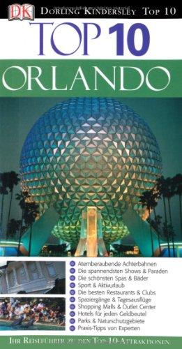 Top 10 Reiseführer Orlando