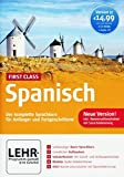 First Class Sprachkurs Spanisch 17.0 Bild