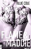 Hades' Hangmen - Flame & Maddie (Hades-Hangmen-Reihe 8)