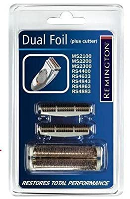 Remington MS2391 Shaver SP69 Foil/Cutter (S2) by Remington