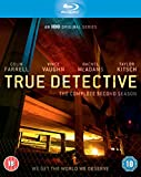 True Detective [Blu-ray] [Import anglais]