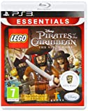 Cheapest Lego Pirates of the Caribbean Essentials (PS3) on PlayStation 3