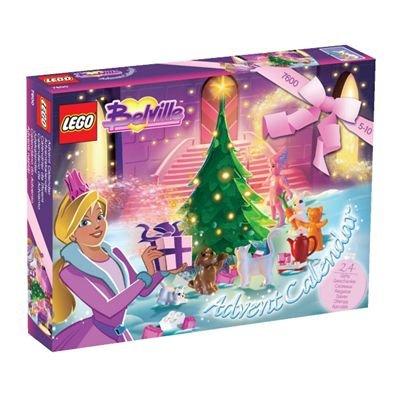 Lego Belville 7600 - Adventskalender
