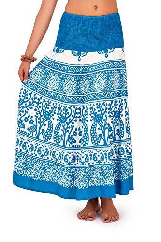 Pistachio - Robe - Femme Turquoise