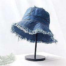 HHQWERW Pescador Hat Visor Cap All-Match Cuenca Onoki,Azul Marino