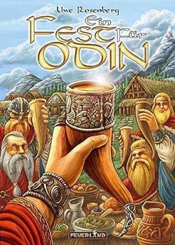 Feuerland Spiele EIN Fest für Odin 08 - Partnerlink