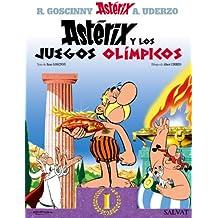 Astérix y los Juegos Olímpicos (Castellano - A Partir De 10 Años - Astérix - La Gran Colección)