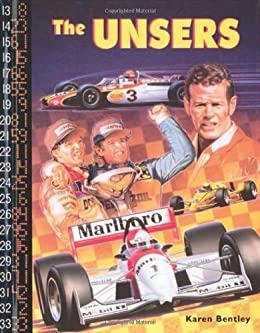 The Unsers (Race Car Legends) (Race Car Legends: Collector's Edition) Descargar PDF Gratis