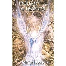 Irish Myths And Legends