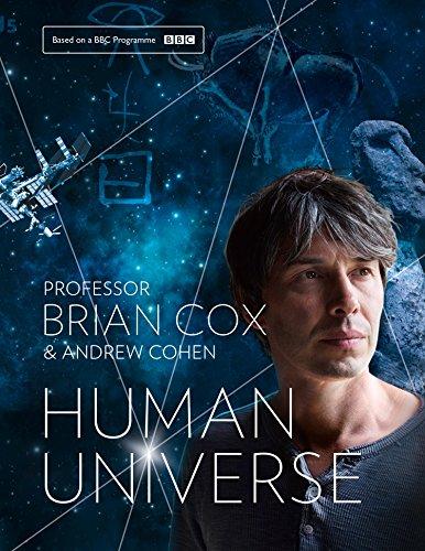 Human Universe (English Edition) (Live Stargazing)
