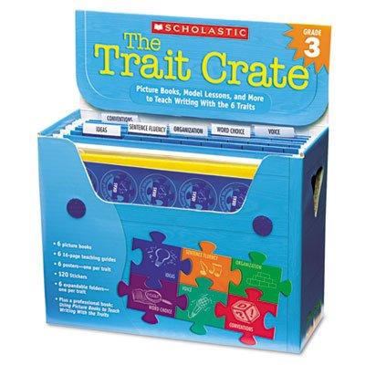 trait-crate-grade-3-seven-books-posters-folders-transparencies-stickers