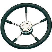 Osculati 45.129.32 - Volante mm 320 nero (Steering wheel 320mm black)