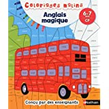 COLORIAGES MALINS ANGLAIS CP