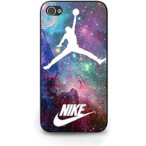 Nike Phone Case Nike Air Jordan Logo Classic Logo Phone Case Nike Iphone 4 4S Phone Case