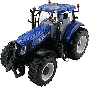 Britains 1:32 Scale New Holland Tractor