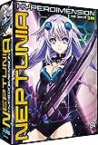 Hyperdimension Neptunia SERIE COMPLETA DVD España
