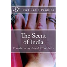 The Scent of India (Books on Asia) (English Edition)