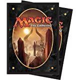 Ultra PRO 86453Standard Sleeves–Amonkhet carte Dos manches (80)