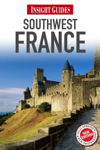 Insight Guides Southwest France