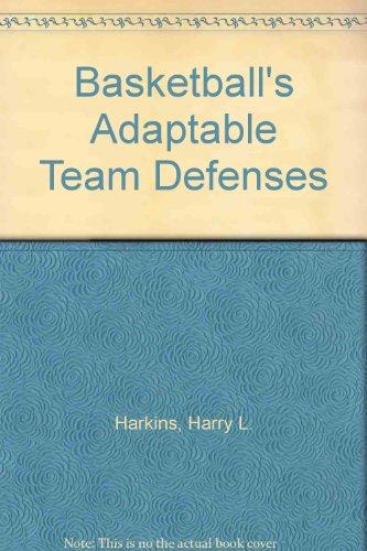 Basketball's adaptable team defenses
