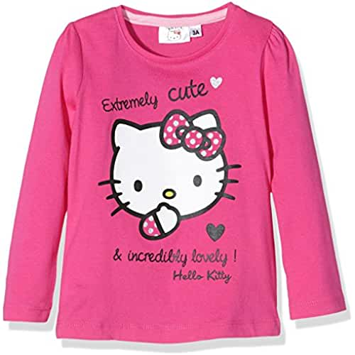 Sanrio Hello Kitty, Camiseta para Niños