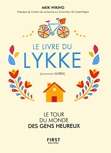 Le livre du lykke (prononcer lu-keu)