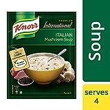 #3: Knorr Italian Mushroom Soup, 48g
