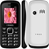 IKALL Multimedia Mobile Phone K55 White