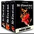 Mr Fire et moi - vol. 10-12