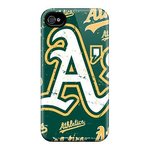 Iphone 6plus - Oakland Athletics - Cases Oakland Athletics Design