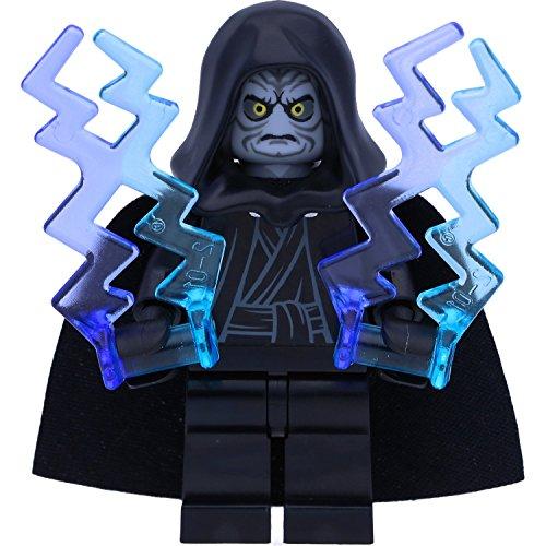 LEGO® Star WarsTM Emperor Palpatine Darth Sidious Minifig