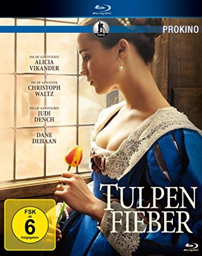 Tulpenfieber [Blu-ray]