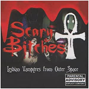 Lesbian Vampires from Outer Space