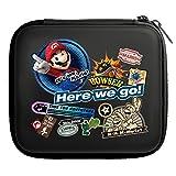 HORI 2DS-006U 2DS Super Mario Schutzhülle