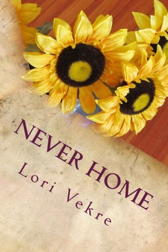 never home: Volume 7 (The Muse is Musing)