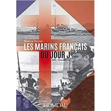Les Marins Français Du Jour J: Fnfl - Normandie 44